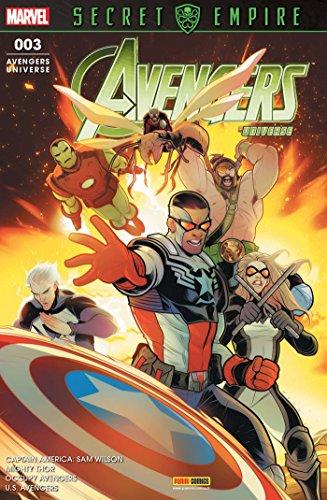 Avengers Universe nº3
