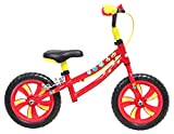 Disney Minnie Mouse Fahrrad Kinder rot rot 12