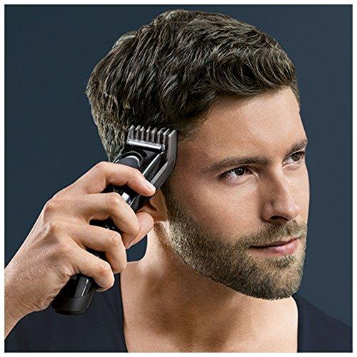 Braun Haarschneider/Trimmer HC5050 - 3