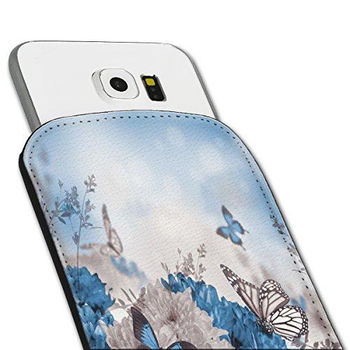 Sleeve style Housse Case Étui Coque Motif Étui pour Apple iPhone 6/6S–Choix Design au choix ubs17 Design 6