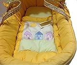 PALI CESTA PORTA ENFANT SOLE + CAPOTE