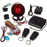 Image of 100A68 - allarme auto Telecomando centrale dell'automobile serratura Chiusura Keyless Entry System con i regolatori...
