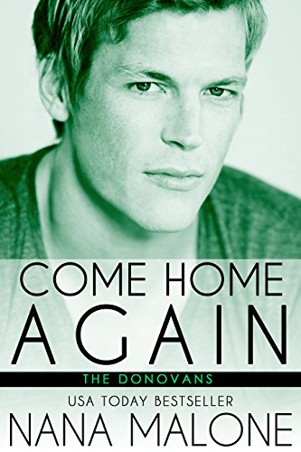 free kindle book Come Home Again: New Adult Romance (The Donovans Book 1)