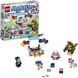 LEGO Unikitty Party Time, Multicolore, 41453