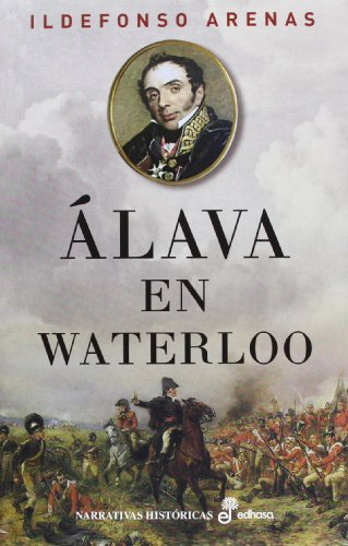 Álava En Waterloo descarga pdf epub mobi fb2