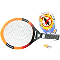 The Executioner™ Fly Swat Wasp Bug Mosquito Swatter Zapper