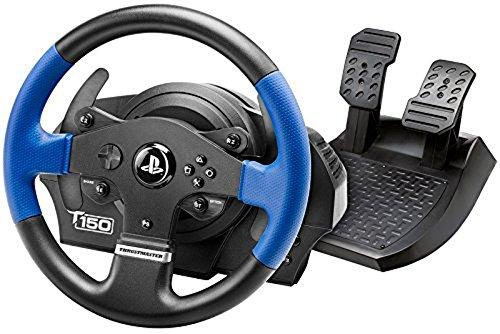 Lenkrad TM T150 RS Racing Wheel