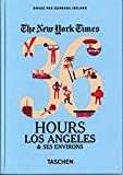 VA-The New-York Times, 36 hours, Los Angeles