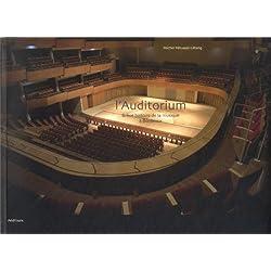 L'Auditorium : Brève histoire de la musique à Bordeaux