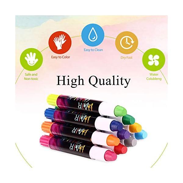 Rotuladores Metálicos, Buluri Marker Pen Rotuladores Metalizados 30 Color Marcador Pens Bolígrafos de pintura Conjunto…