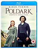 Poldark Series 4 [3 Blu-rays] [UK Import]