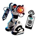 Wowwee 8006 - Robosapien X Robot Telecomando Compatibile con App con Dongle-Infrarossi