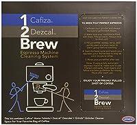 Urnex 1-2 Brew Home Espresso Machine Cleaning System