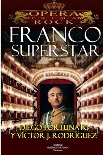 Franco Superstar por Diego Fortunato