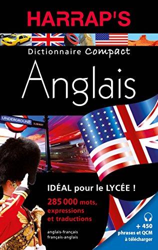 Harrap's dictionnaire compact anglais