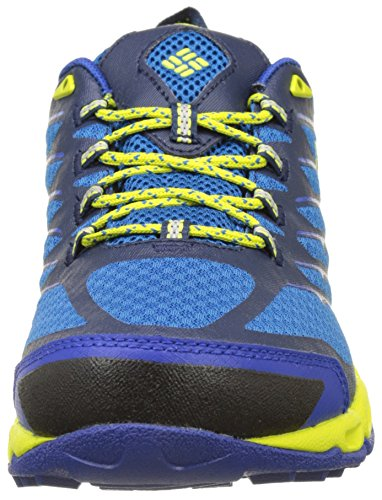 Columbia Ventrailia II Outdry, Chaussures Multisport Outdoor Homme Bleu (Blue Magic/zour 426)