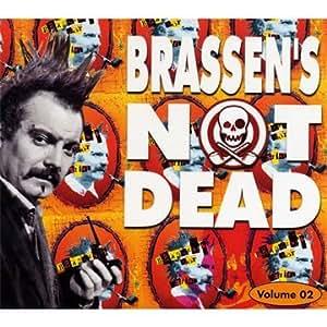 Brassen'S Not Dead /Vol.2