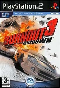 Burnout 3 : Take down
