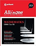 All in One Mathematics CBSE Class 11th with Free Car Anti Slip Mat (10 April 2016)