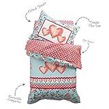 KidKraft -  Parure de lit pour tout-petits Princesse Sweetheart