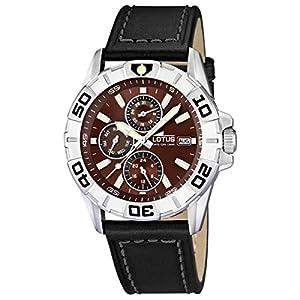 Lotus Reloj - Hombre - L15813-3