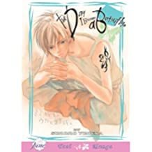 The Day I Become A Butterfly (Yaoi Manga / Graphic Novel) (English Edition)