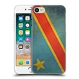 Head Case Designs République Démocratique du Congo Congolais Drapeaux D'époque 5...