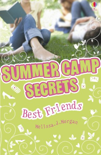 Best Friends? (Summer Camp Secrets)