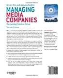Image de Managing Media Companies: Harnessing Creative Value