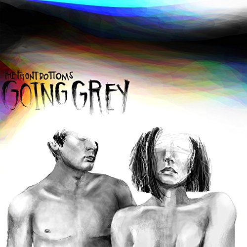 the Front Bottoms: Going Grey (Audio CD)