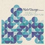 The Best Of Legendary Deep Funk [Vinyl LP]