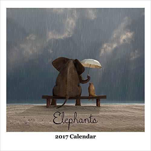 Retrospect grupo YS 1024elefantes 2017Square calendario