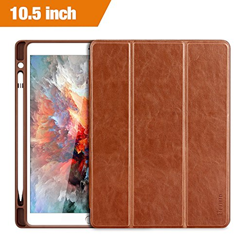 Benuo iPad Pro 10.5 Case 2017 with Apple Pencil Holder, for sale  Delivered anywhere in Ireland
