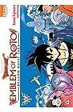 Dragon Quest - Emblem of Roto, Tome 16 :