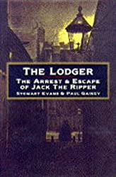 The Lodger: Arrest and Escape of Jack the Ripper