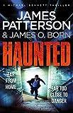 Haunted: (Michael Bennett 10)