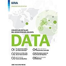 Ebook: Data (Innovation Trends Series)