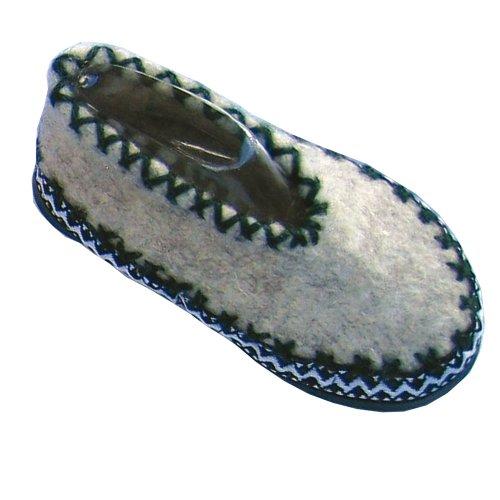 hut Sapatos Pé Homens Luz Cinzenta Schladming PRBOSnq