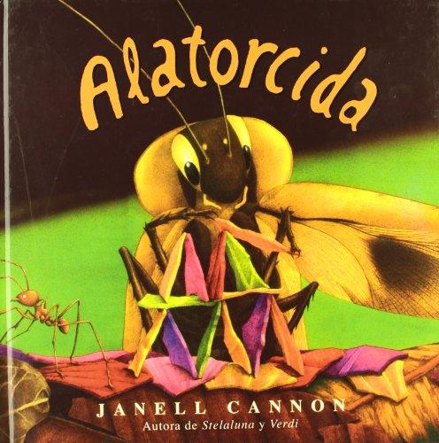Alatorcida por Janell Cannon
