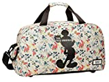 Disney True Original Mochila escolar, Multicolor