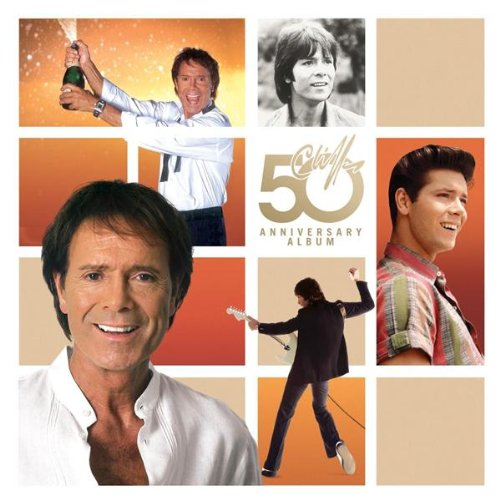Cliff Richard  - Congratulations