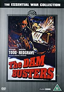 The Dam Busters [DVD] [1955]