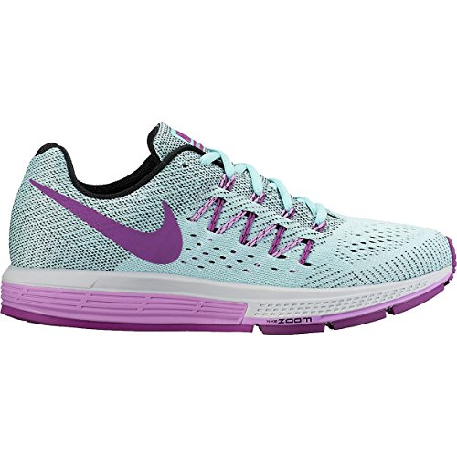 Nike Wmns Air Zoom Vomero 10, Scarpe sportive, Donna Blue