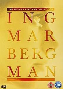 Bergman 4 Film Collection [DVD]