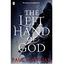 (The Left Hand of God) By Paul Hoffman (Author) Paperback on (Aug , 2010)