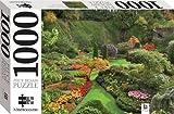 Ornamental Garden 1000 Piece Jigsaw (Mindbogglers Series 1)