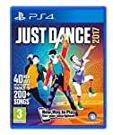 Grab your friends and family because it's time to dance! The biggest music video game franchise of all time is back, with over 60 million units sold. Just Dance 2017 brings you over 40 new tracks, six game modes, updated content all year long and acc...