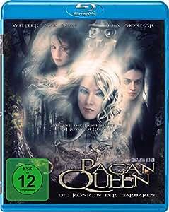 Pagan Queen - Die Königin der Barbaren [Blu-ray]