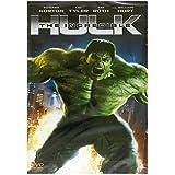Incredible Hulk, The [DVD] [Region 2] (English audio. English subtitles) by Edward Norton