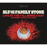 Live at the Fillmore East October 4th & 5th 19
